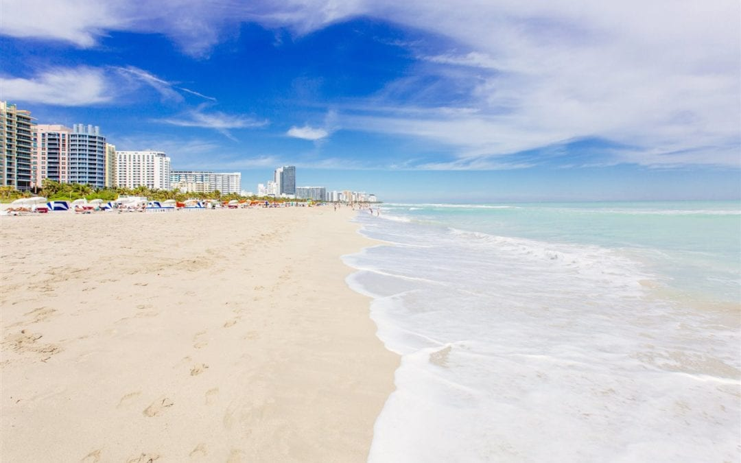 Florida's Space Coast could be your perfect winter getaway