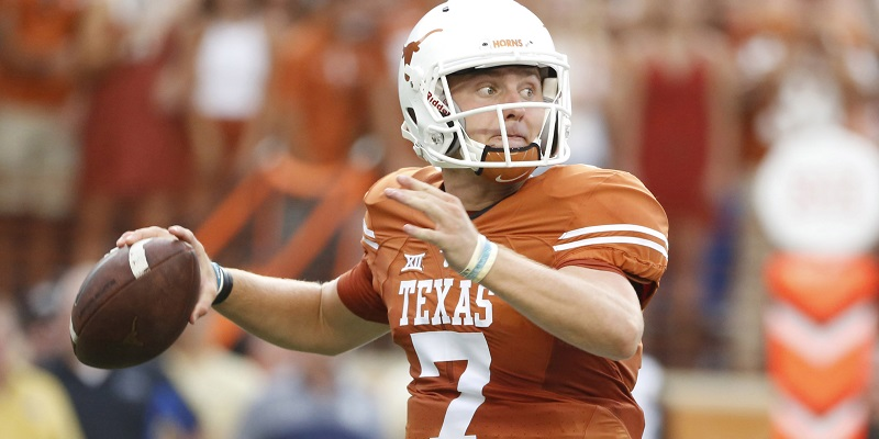 Texas to rename field after Campbell, Williams