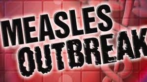 No new cases identified in Pacific NW measles outbreak