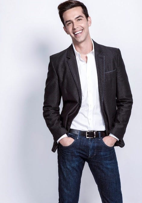Michael Carbonaro to Make Magical Return to The Mirage in March