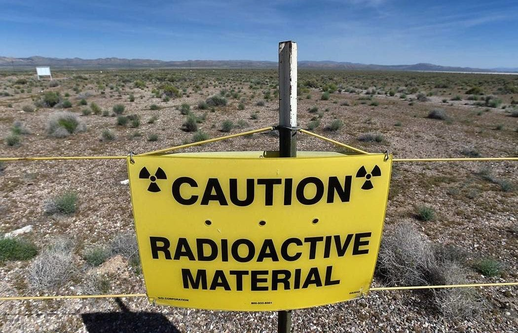 Weapons grade plutonium: What is it and what dangers does it pose?