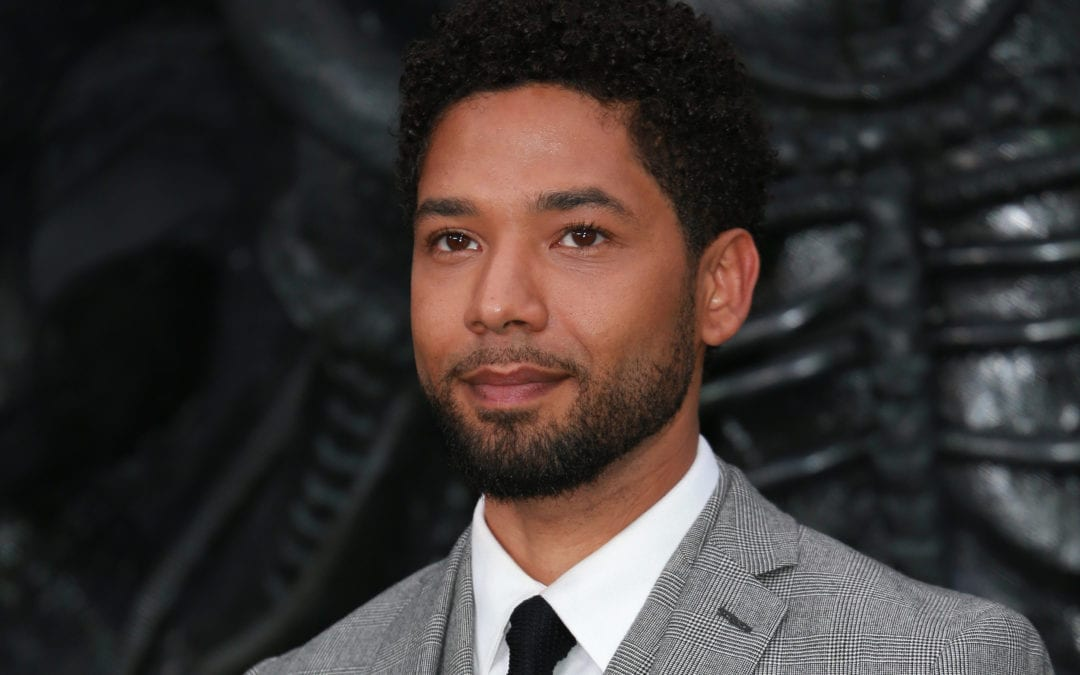 "Spreading The Fake Smollett ""MAGA Country"" Hate Crime: A Mainstream Media Montage"