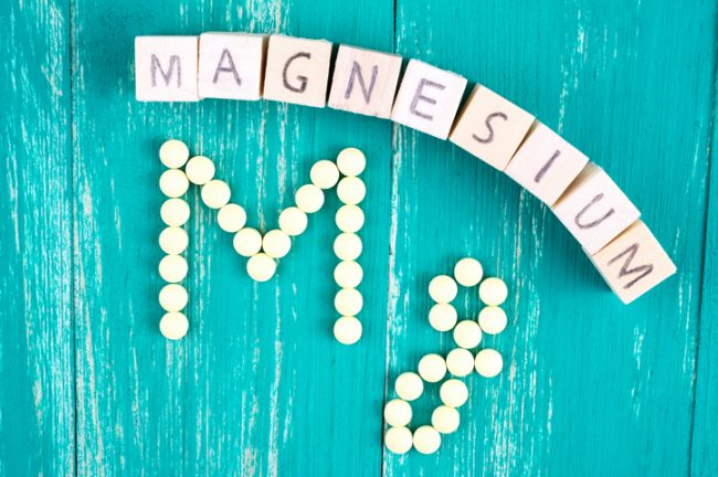 Research confirms: Magnesium supplements linked to stronger muscles and bones