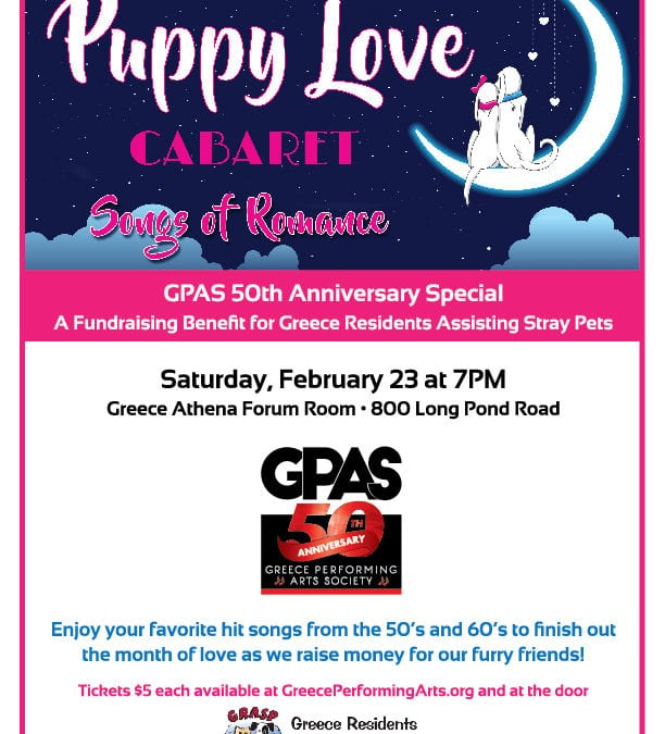GPAS kicks off 2019 with two 50th Anniversary Special Concerts