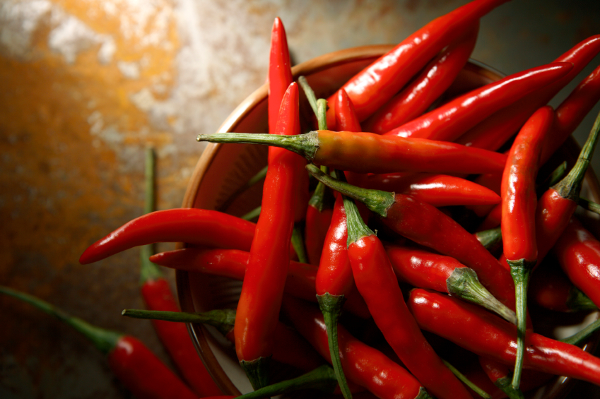 Capsaicin displays significant antihyperglycemic activity: Study