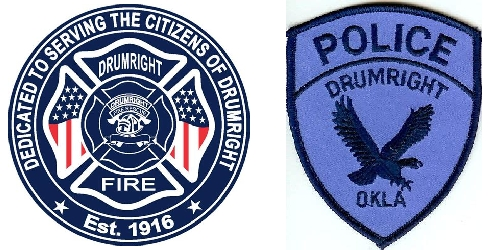 Drumright Police Reports