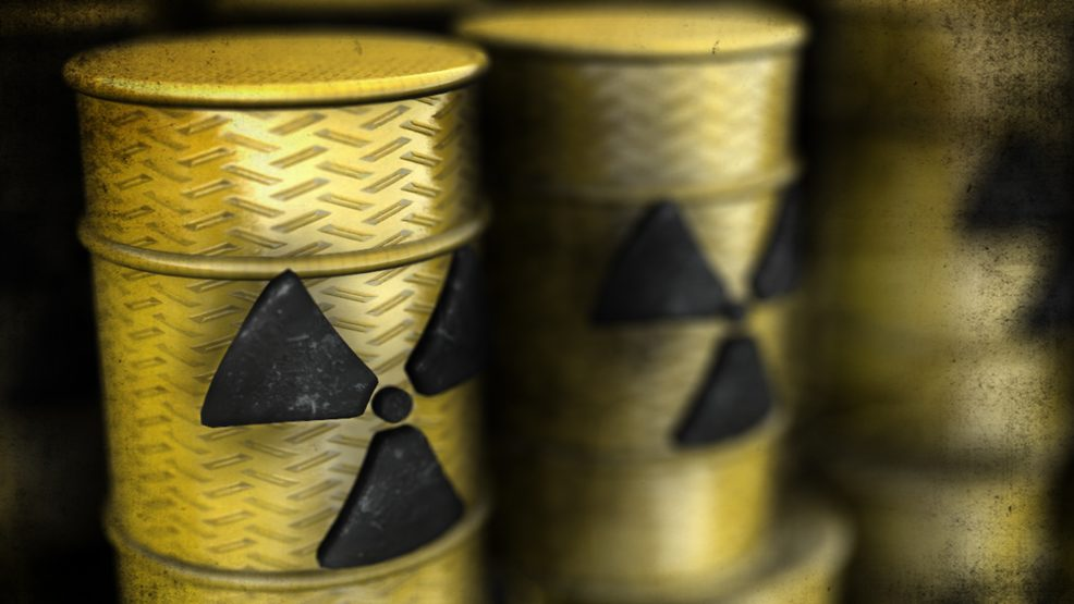 Nevada goes back to court to block plutonium shipments