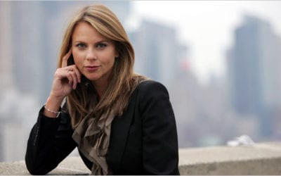CBS's Lara Logan Calls Media 'Mostly Liberal' in Scorched Earth Interview: I'm Committing 'Professional Suicide'
