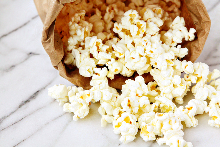 Think twice before eating microwave popcorn – [your]NEWS