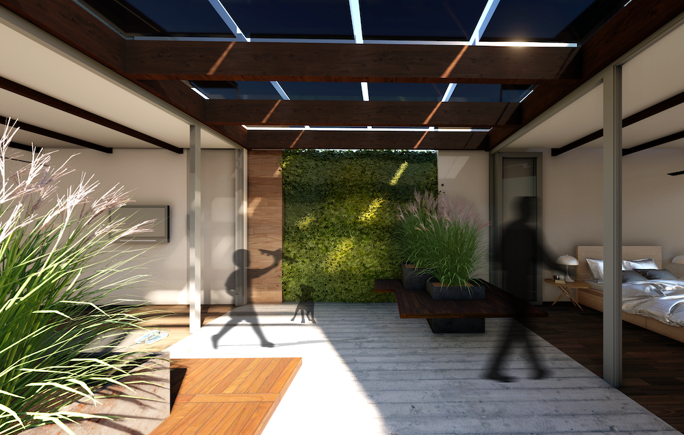 UNLV Among 11 Teams Worldwide To Compete in 2020 Solar Decathlon
