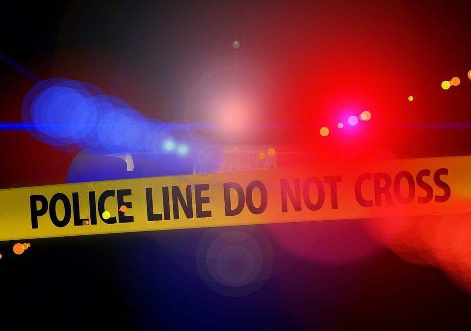 Crash in Vero Beach leaves 1 passenger dead