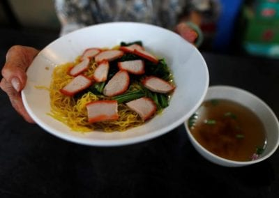 s3.reutersmedia-400x284 Aging Singapore: 90-year old noodle vendor helps keep foodie culture alive business centers fathin fathin ungku food government hawker hawker centers hawker culture hawker stalls hawkers john john geddie leong office jobs reuters singapore stall stalls ungku [your]NEWS