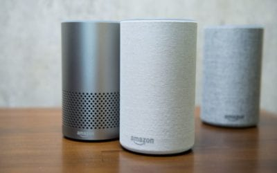 Amazon's Alexa Team Can Access Users' Home Addresses