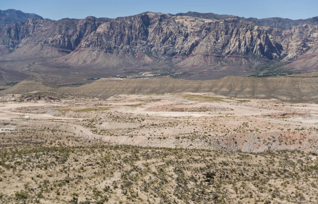 Commission's decision will delay Red Rock Canyon development