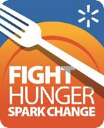 Walmart, Sam's Club and Feeding America Launch 'Fight Hunger. Spark Change.' Campaign to Combat Hunger