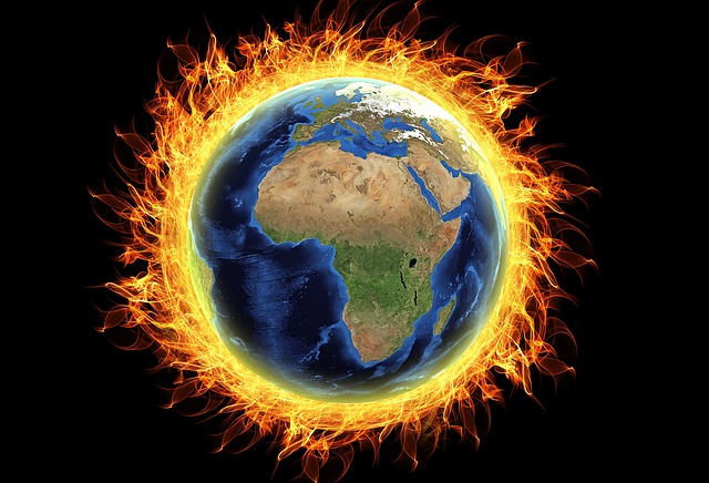 Global Warming Part 2