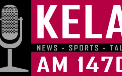 KELA Headlines for Friday, August 23, 2019