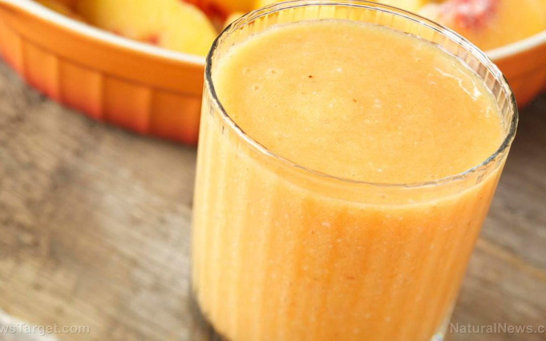 Would you drink juice with arsenic and lead? Study shows 50 percent of juices tested contain TOXIC heavy metals