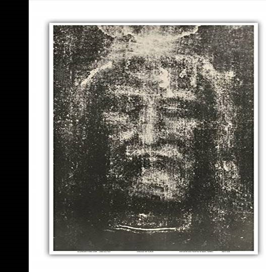 The Shroud of Turin Presentation coming to Waterloo – [your]NEWS