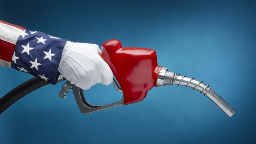 Are anti-tax Republicans softening on the idea of a gas tax increase?