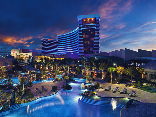 Durant Choctaw Casino & Resort Wins Casino of the Year!