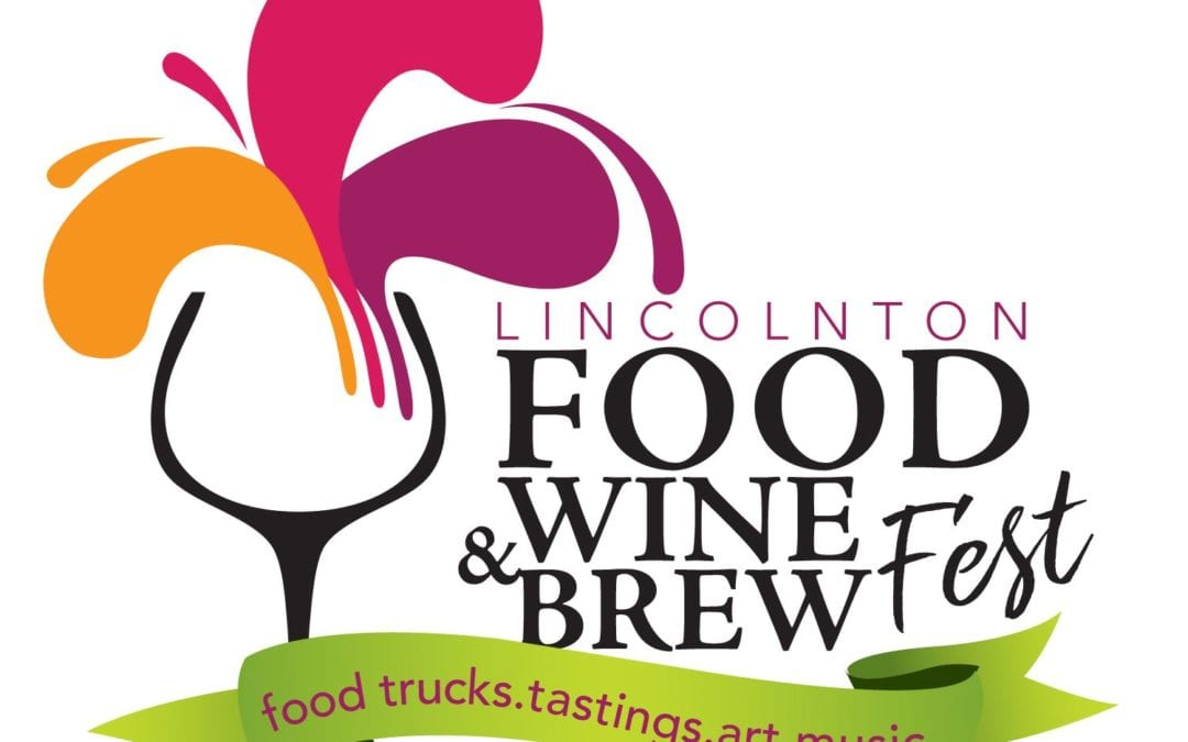 2019 Lincolnton Food, Wine & Brew Fest