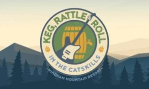 "KegRattleRoll-612x368-300x180 Windham Mtn announces "" Keg, Rattle & Roll in the Catskills "" -August 3 - 4 th , 2019 [your]NEWS"
