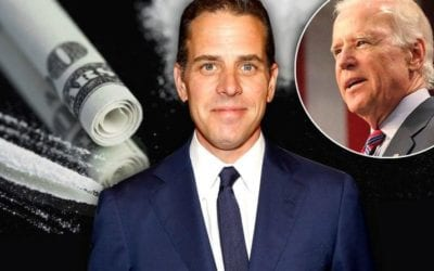 2016 Police Report: Cocaine Pipe Found in Car Rented by Hunter Biden, Authorities Declined to Prosecute