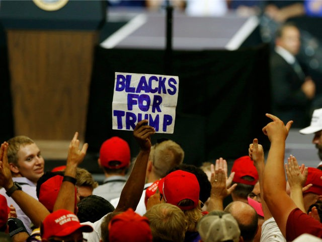 Academic Study Shows Donald Trump Has Made America Less Racist