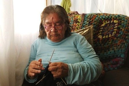 In Chile's remote south, the last speaker of an ancient language fights to keep it alive
