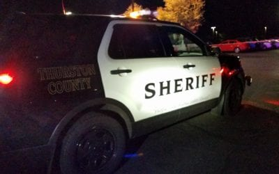 Man fatally shot by Thurston County Sheriff's deputy near Lacey after confrontation
