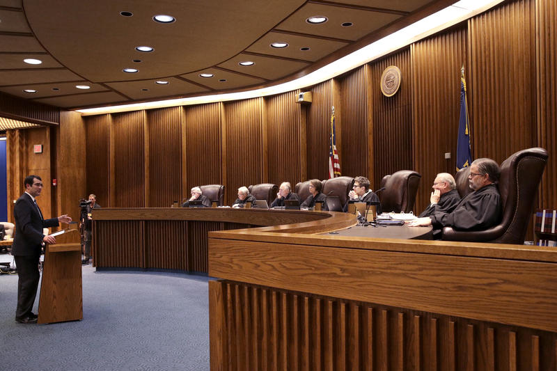 Attorney General's Office to Defend Two State Laws as Kansas Supreme Court Resumes Hearings