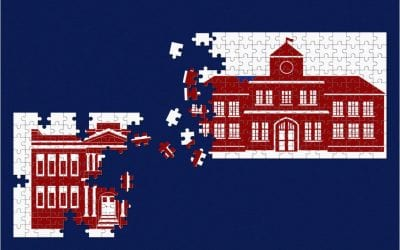 How Teach for America Evolved Into an Arm of the Charter School Movement