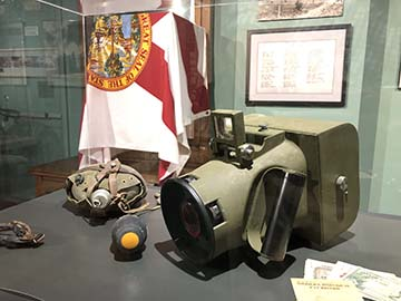 St. Lucie Regional History Center Unveils New Exhibit Focusing on Florida during WWII