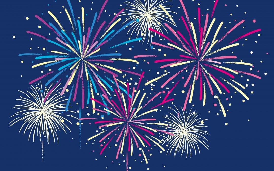 Saranac Lake Winter Festival – Feb 6 th & 13 th  – Celebrate in your car – Full Fireworks –  Saranac Lake NY