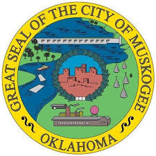 Muskogee County Commissioners hold meeting