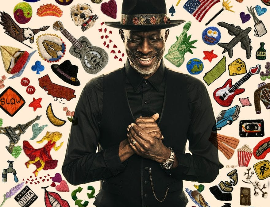 Contemporary Blues Americana Artist, Keb' Mo', Releases New Album Oklahoma