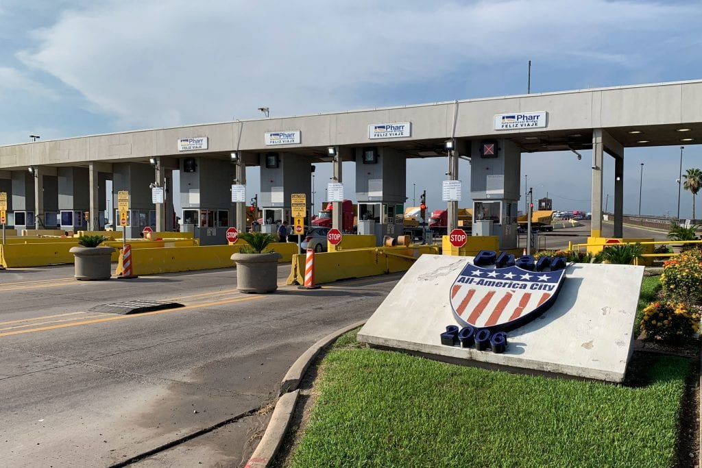 Image result for cbp agents bum rushed in TX