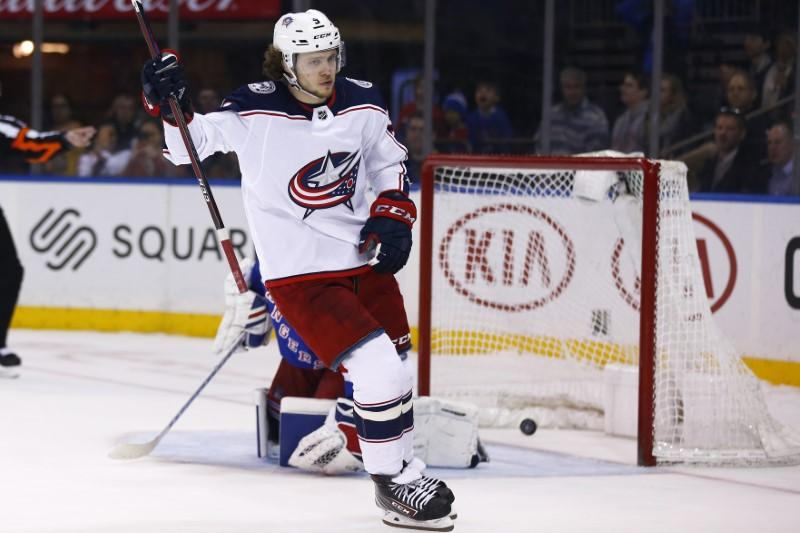 Rangers sign prized free agent Panarin