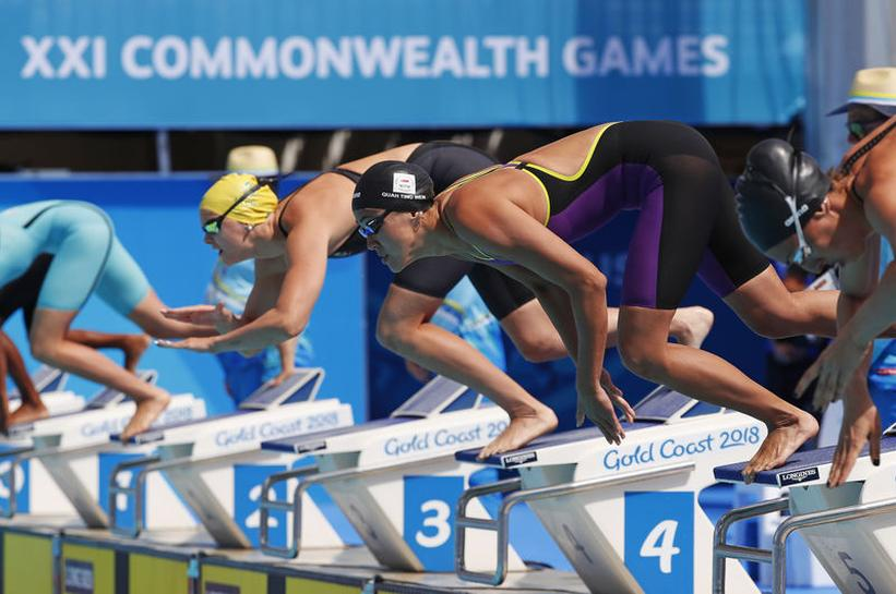 Swimming: Australia defends 'confidentiality' amid Jack doping uproar