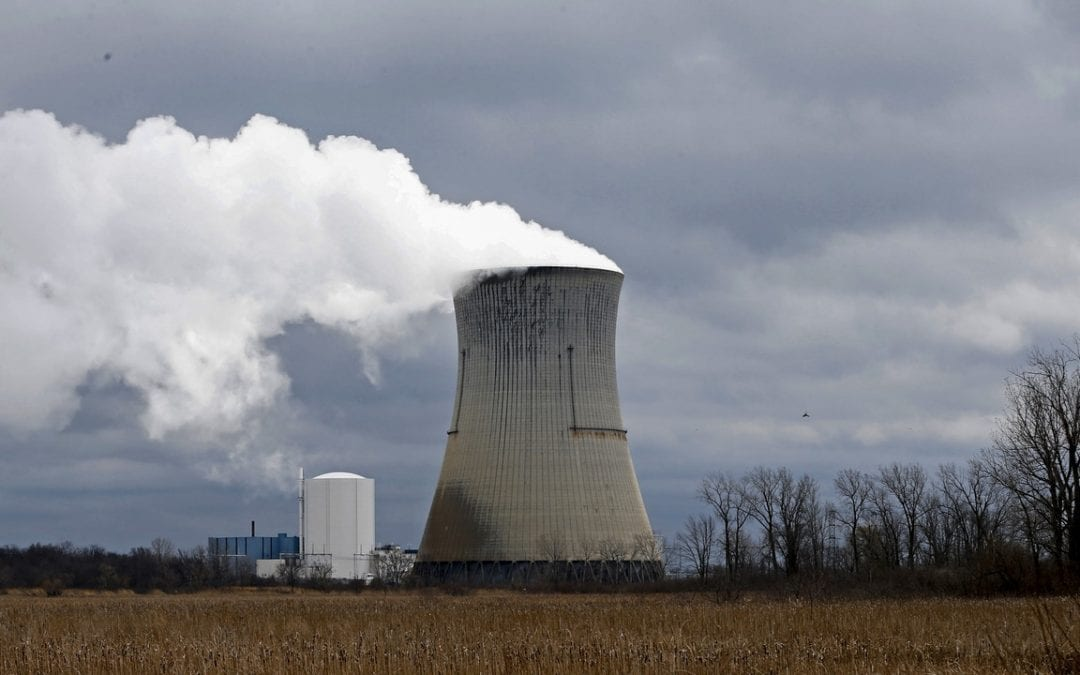 OHIO POLITICIANS BALKED AT A NUCLEAR BAILOUT, SO THE INDUSTRY ELECTED NEW ONES — AND WALKED AWAY WITH $1.1 BILLION