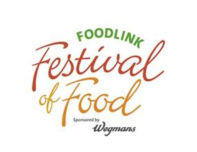 Tickets on sale now for Foodlink's Festival of Food