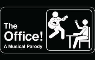 The Office! A Musical Parody is coming to the Oncenter Crouse Hinds Theater