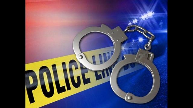 Violent Offender Task Force Arrests South Sioux City Suspect