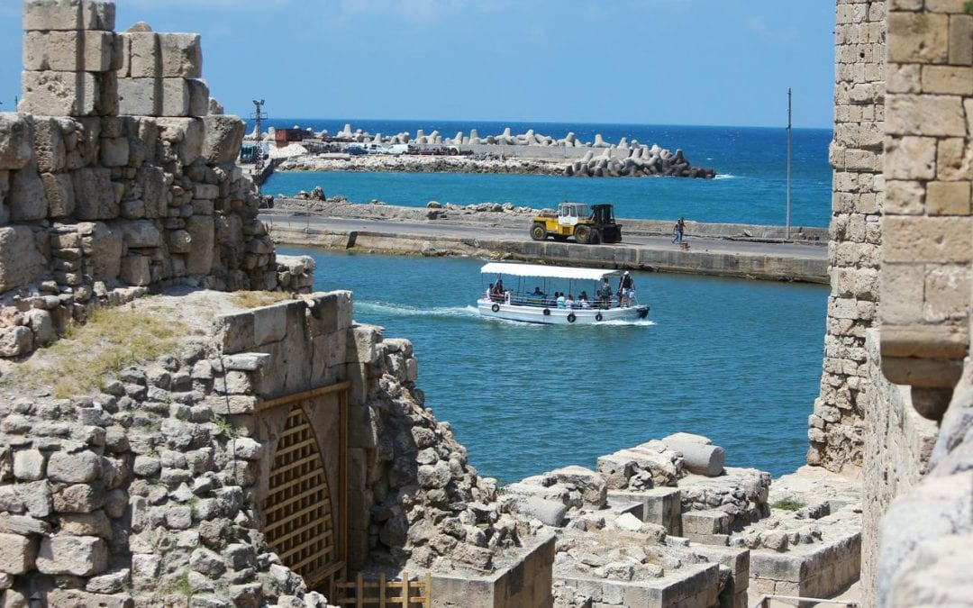 Back on the map: Lebanon hopes for best tourist season in years