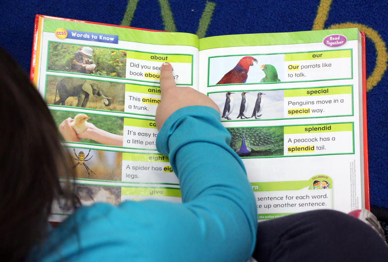 Kansas Cancels Contract For Kids' Reading Program Over Millions In Questionable Spending