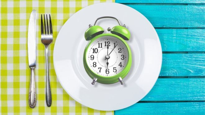 Prevent cancerous tumors naturally with time-restricted eating