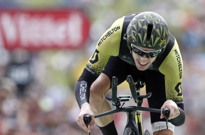 Cycling – Jakobsen denies Bennett second Vuelta stage win in a row