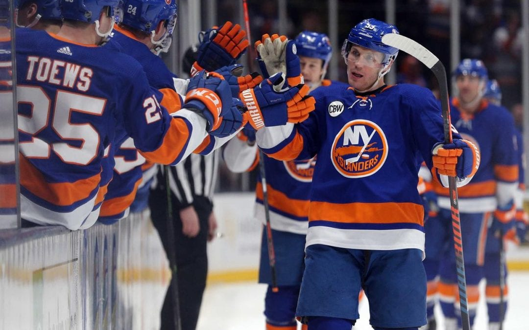 Islanders get approval for $1.3 billion arena project