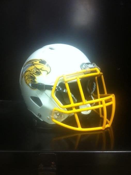 Hornets Thrash Lions 69-20